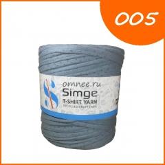 Simge T-Shirt Yarn 005