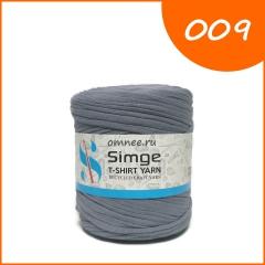 Simge T-Shirt Yarn 009