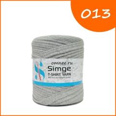 Simge T-Shirt Yarn 013