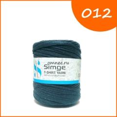 Simge T-Shirt Yarn 012