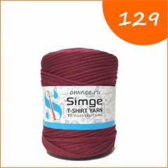 Simge T-Shirt Yarn 129