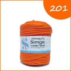 Simge T-Shirt Yarn 201