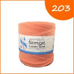 Simge T-Shirt Yarn 203