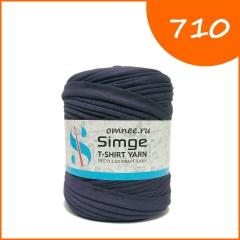 Simge T-Shirt Yarn 710
