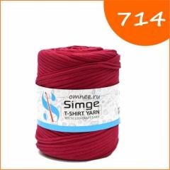 Simge T-Shirt Yarn 714