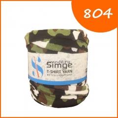 Simge T-Shirt Yarn 804