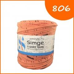 Simge T-Shirt Yarn 806