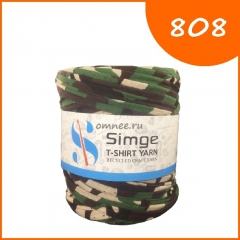 Simge T-Shirt Yarn 808