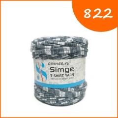 Simge T-Shirt Yarn 822